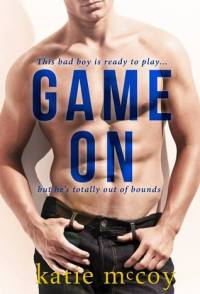 Review: Game On by Katie McCoy