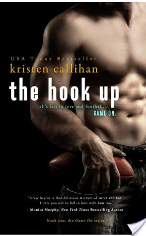 Joint Review: The Hook Up by Kristen Callihan