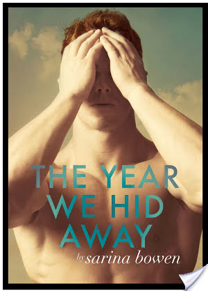 Joint Review: The Year We Hid Away by Sarina Bowen