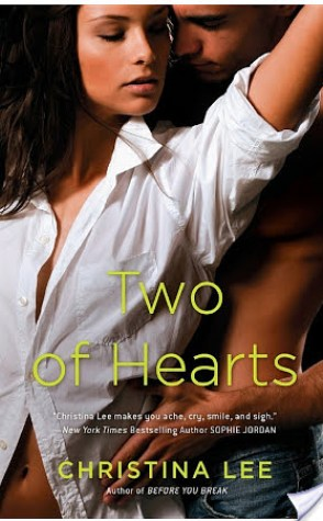 Review: Two of Hearts by Christina Lee