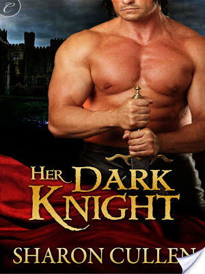 Lightning Review: Her Dark Knight by Sharon Cullen