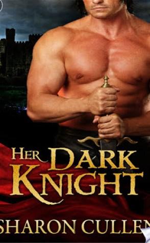 Lightning Review: Her Dark Knight by Sharon Cullen