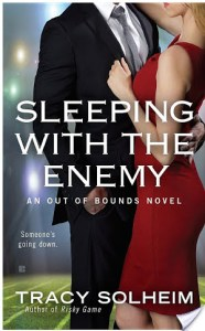 Review: Sleeping with the Enemy by Tracy Solheim