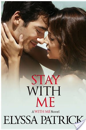 Lightning Review: Stay with Me by Elyssa Patrick