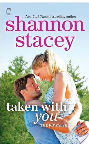 Review: Taken with You by Shannon Stacey