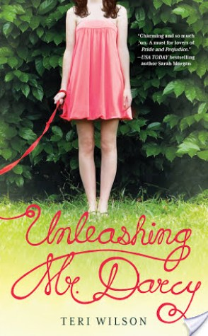Review: Unleashing Mr. Darcy by Teri Wilson