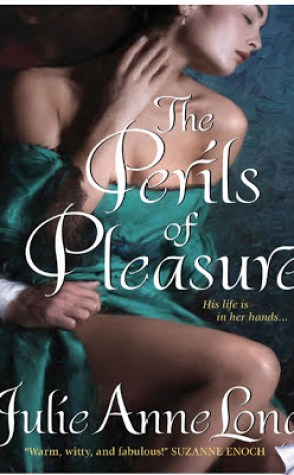 Joint Review: The Perils of Pleasure by Julie Anne Long