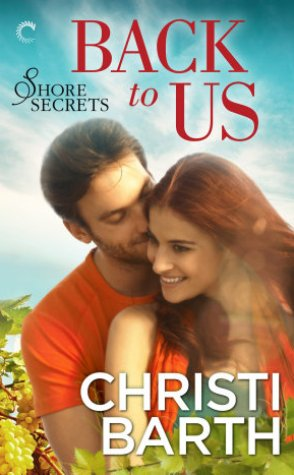 Review: Back to Us by Christi Barth
