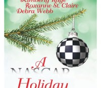 Anthology Review: A Nascar Holiday by Kimberly Raye, Roxanne St. Claire and Debra Webb