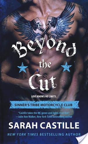 Guest Review: Beyond the Cut by Sarah Castille