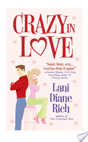 Lightning Review: Crazy in Love by Lani Diane Rich