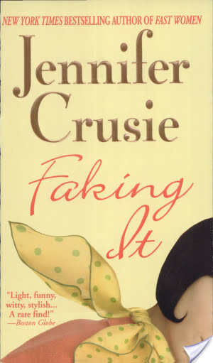 Review: Faking It by Jennifer Crusie