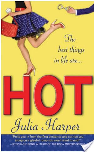 Review: Hot by Julia Harper