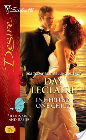 Guest Review: Inherited: One Child by Day Leclaire