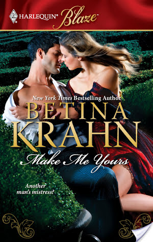 Guest Review: Make Me Yours by Betina Krahn
