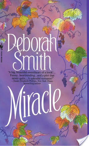 Retro Review: Miracle by Deborah Smith