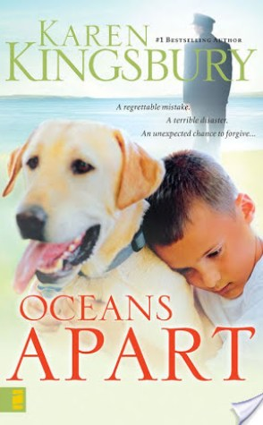 Review: Oceans Apart by Karen Kingsbury