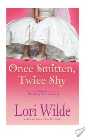Retro Review: Once Smitten, Twice Shy by Lori Wilde