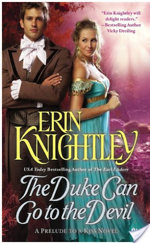 Guest Review: The Duke Can Go to the Devil by Erin Knightley