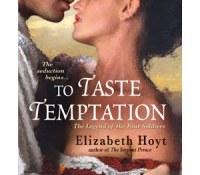 Review: To Taste Temptation by Elizabeth Hoyt