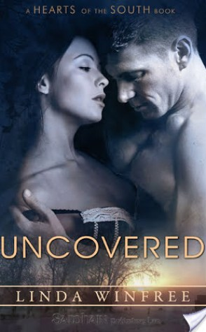 Review: Uncovered by Linda Winfee