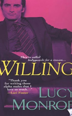 Lightning Review: Willing by Lucy Monroe
