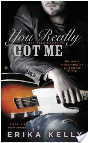 Guest Review: You Really Got Me by Erika Kelly