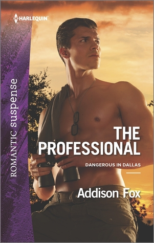 Guest Review: The Professional by Addison Fox