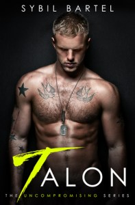 Guest Review: Talon by Sybil Bartel