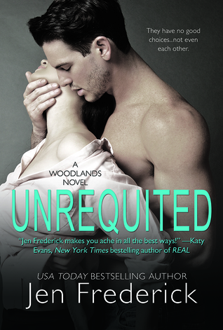 Review: Unrequited by Jen Frederick
