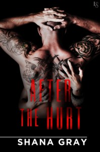 Guest Review: After the Hurt by Shana Gray