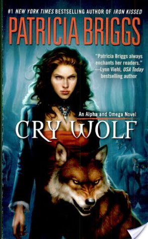 Lightning Review: Cry Wolf by Patricia Briggs