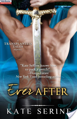 Guest Review: Ever After by Kate SeRine