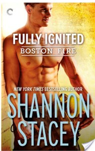 Review: Fully Ignited by Shannon Stacey