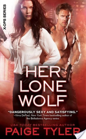 Guest Review: Her Lone Wolf by Paige Tyler