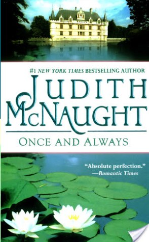 Retro Review: Once & Always by Judith McNaught