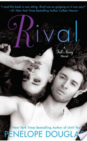 Guest Review: Rival by Penelope Douglas