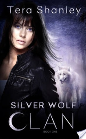 Guest Review: Silver Wolf Clan by Tera Shanley
