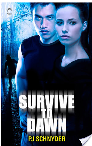 Guest Review: Survive to Dawn by PJ Schnyder