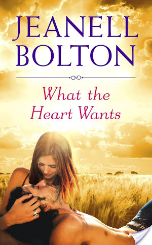 Guest Review: What the Heart Wants by Jeanell Bolton