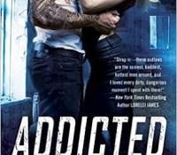 Sunday Spotlight: Addicted by Elle Kennedy