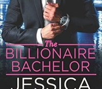 Release Day Blitz: The Billionaire Bachelor by Jessica Lemmon