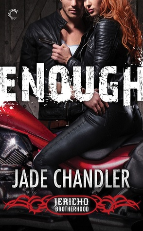 Guest Review: Enough by Jade Chandler