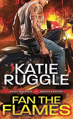Guest Review: Fan the Flames by Katie Ruggle