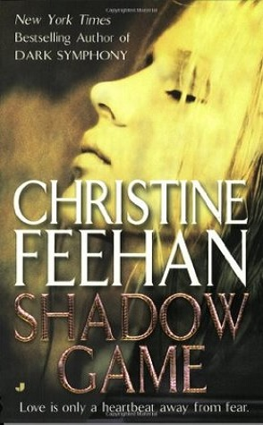 Review: Shadow Game by Christine Feehan