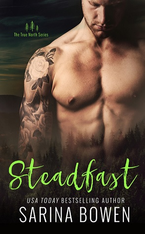 Review: Steadfast by Sarina Bowen