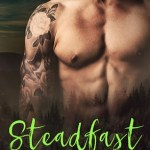 Steadfast by Sarina Bowen Book Cover