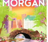 Excerpt: Sunset in Central Park by Sarah Morgan