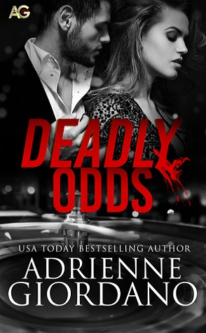 Guest Review: Deadly Odds by Adrienne Giordano