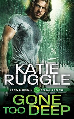 Guest Review: Gone Too Deep by Katie Ruggle